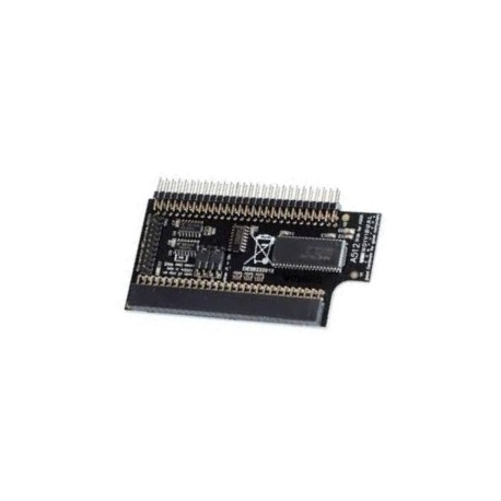 Extension de mémoire 512Ko A512 pour Amiga 500