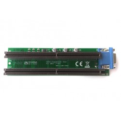 CD32 Expansion slot for CD32