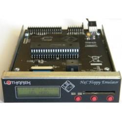 HxC controller for Classic Amiga