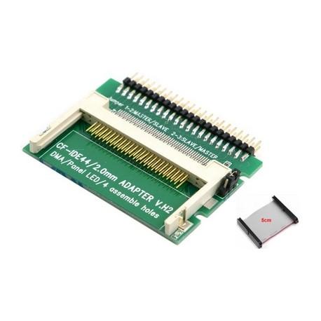A600 - A1200 IDE 2 5 p  Compact Flash Adapter - Amedia Computer France SAS