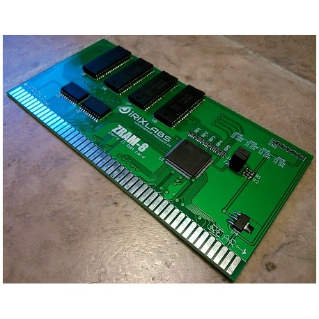 8MB memory extension for Amiga 2000