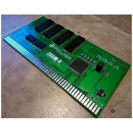 Carte mémoire 8Mo ZRAM8 pour Amiga 2000