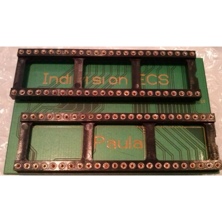 Support Adapt IndivisionECS A1000