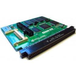 Carte accélératrice Classic 520 pour Amiga 500 / Amiga 1000