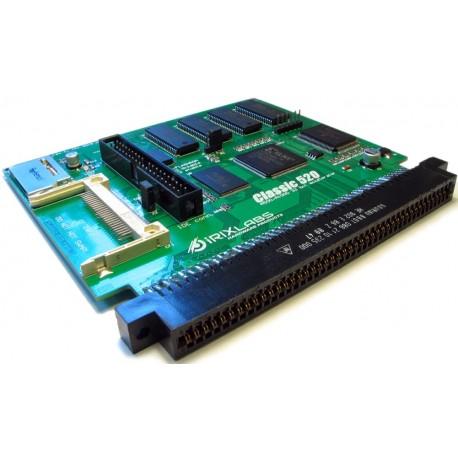 Amiga 500  / Amiga 1000 Classic 520 accelerator card