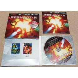 Jeux Amiga AGA Reshoot R Pure Edition Amiga 1200 / 4000 / CD32
