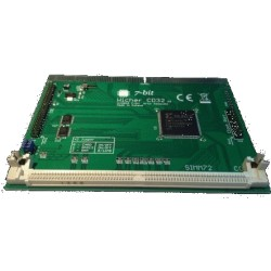 Carte Wicher CD32