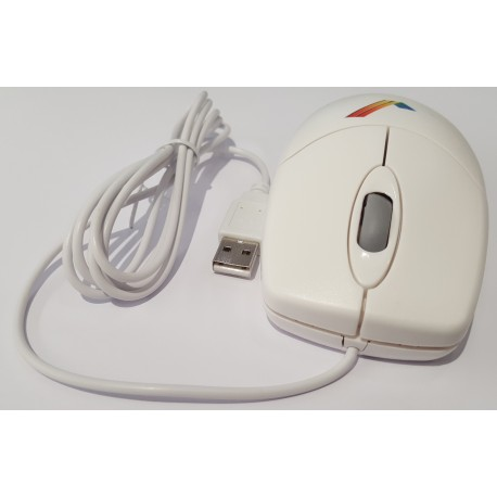 AmigaOne PS2 - USB Mouse