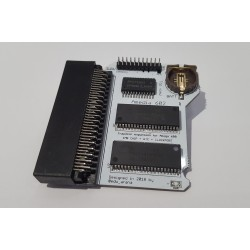 Carte Extension mémoire 1Mo Chip A602 pour Amiga 600