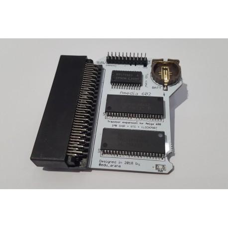 Extension 1Mo Chip A602 pr A600