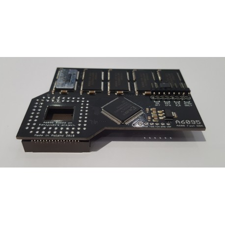 Extension de mémoire 9,5Mo Fast pour Amiga 600