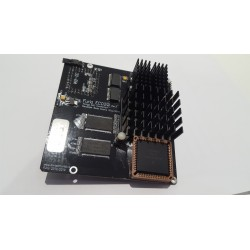 Furia 020-33MHz Accelerator board for A600