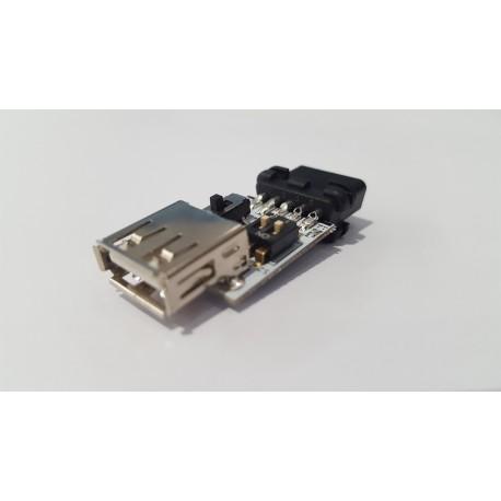 Adaptateur USB Souris Sans fil