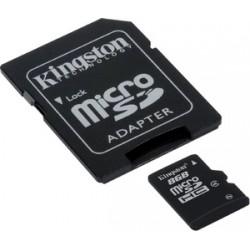 8GB MicroSD card CL10
