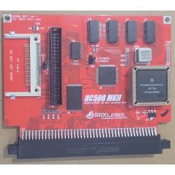 Amiga 500 / Amiga 1000 HC508 MKII accelerator card