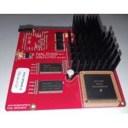 Furia 020-33MHz Accelerator board for A600