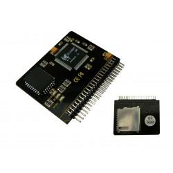 Adaptateur IDE 2.5 vers cartes mémoire SD