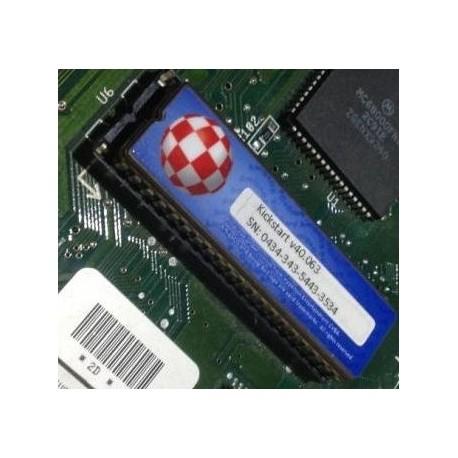 Rom kickstart 3.1 pour Amiga 600 - 500