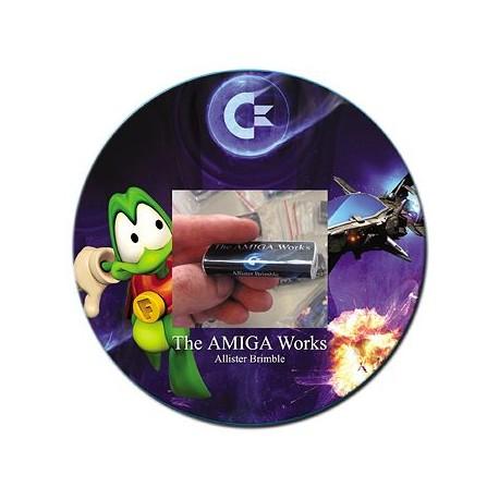The AMIGA Works avec Clé USB