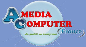 Amedia Computer France SAS